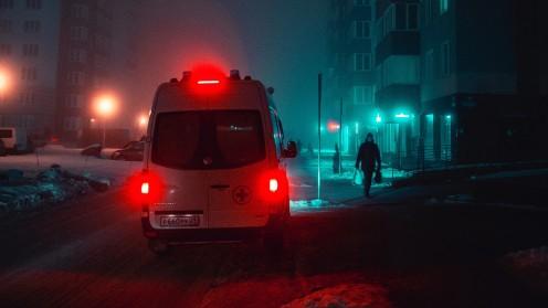 Auxiliaire ambulancier