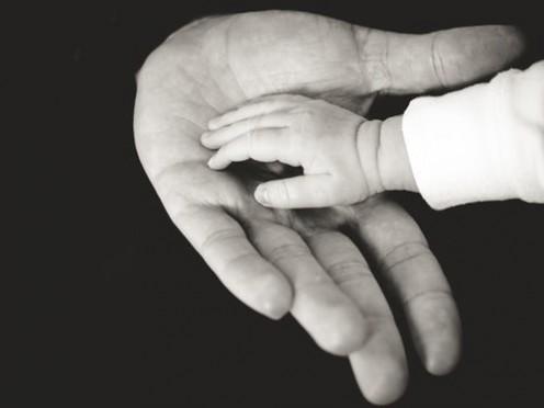 Le toucher dans les soins...