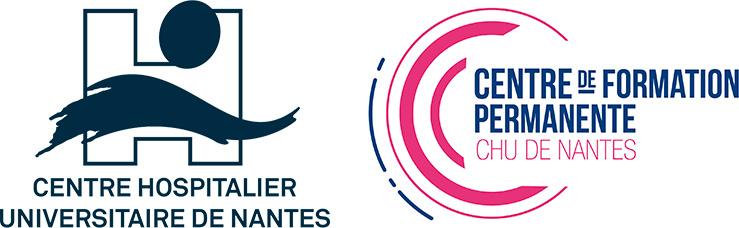 Logo CHU de Nantes